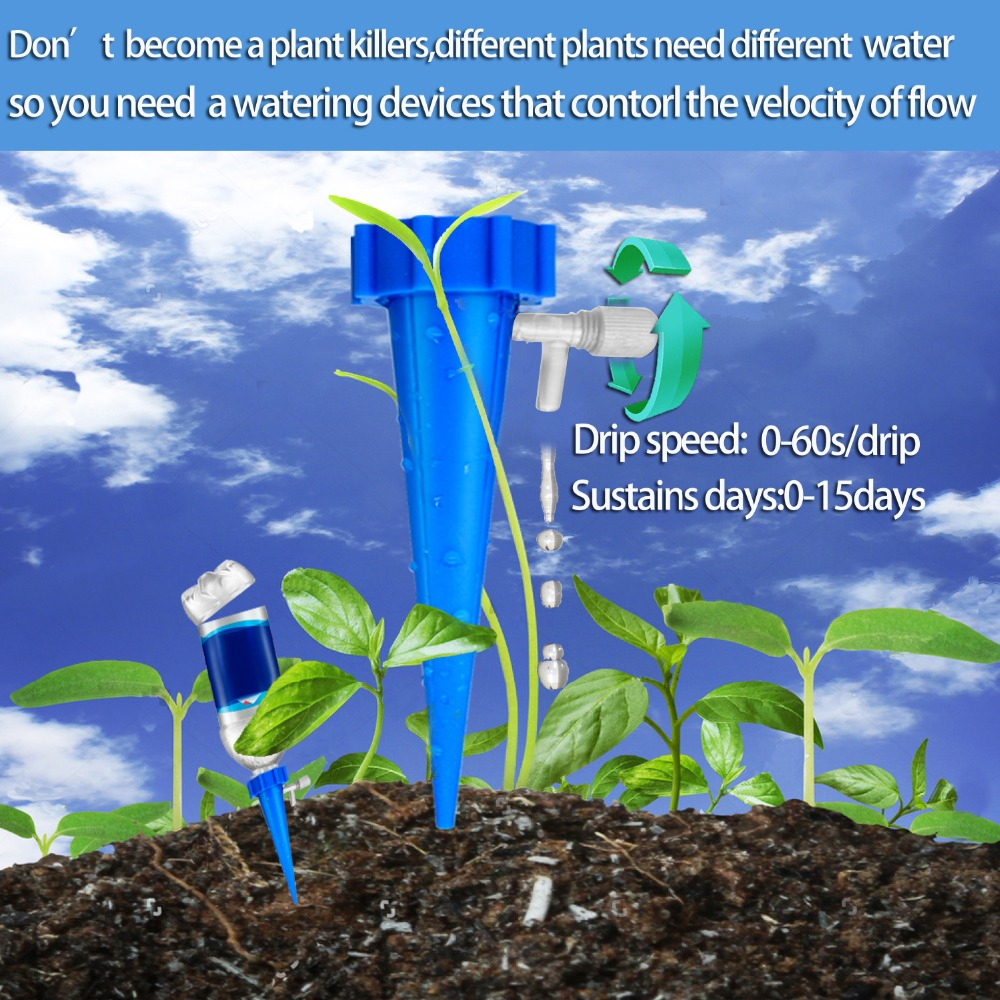plant-watering-devices