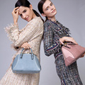 ZOOLER  woman designed genuine leather bag women messenger bags luxury Cowhide handbags women bags designer bolsa feminina #6918