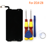 New Original Touch Screen LCD Display LCD Screen For ZOJI Z8 Replacement Parts Disassemble Tool Glue