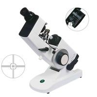 Oferta Focimetro de Lensometer Manual de tipo de lectura exterior con FDA para EE UU