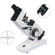цена на Outside Reading Type Manual Lensmeter Focimeter