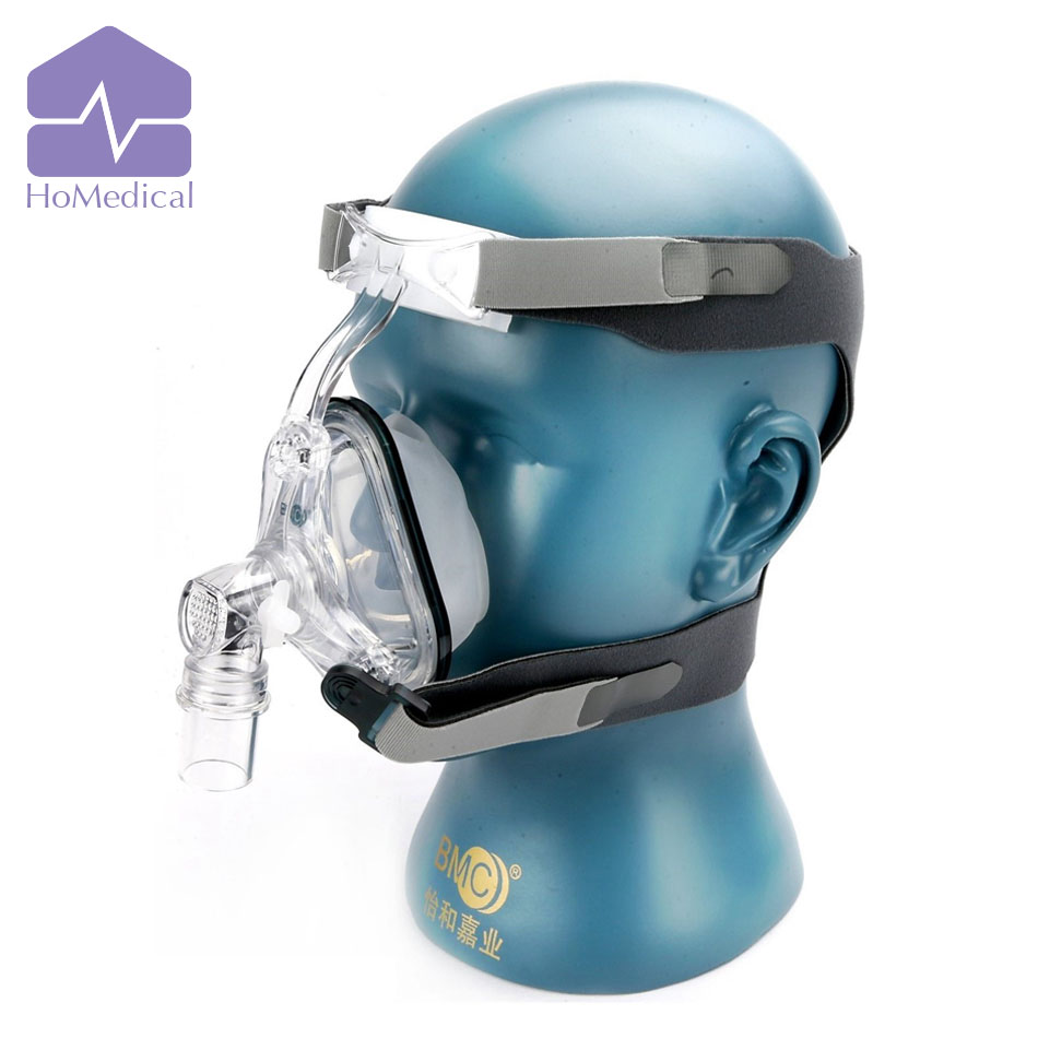 ФОТО HoMedical NM1 Nasal Mask For CPAP and APAP Machine
