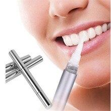 Teeth Whitening Pen No Sensitivity Tooth Gel pemutih Bleaching System Stain Remove untuk Perokok, Peminum Kopi dan Wine Kekasih