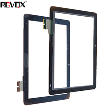 RLGVQDX New TouchScreen for Acer lconia tab A510 A511 A700 A701 69.10I20.T02 10.1 Front Tablet Touch Panel Glass Replacement цена