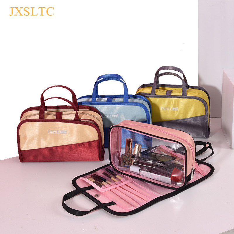 Toiletry, Para, Lady, Women, Bag, Neceser