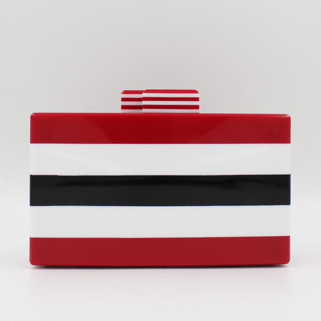 Aliexpress.com : Buy MOQ 200pcs Ladies Red White Black Striped ...
