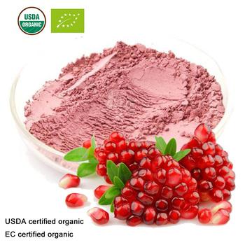 Organiczny sok z granatu z certyfikatem USDA i EC tanie i dobre opinie Utrata masy ciała kremy Pierścień magnetyczny toe