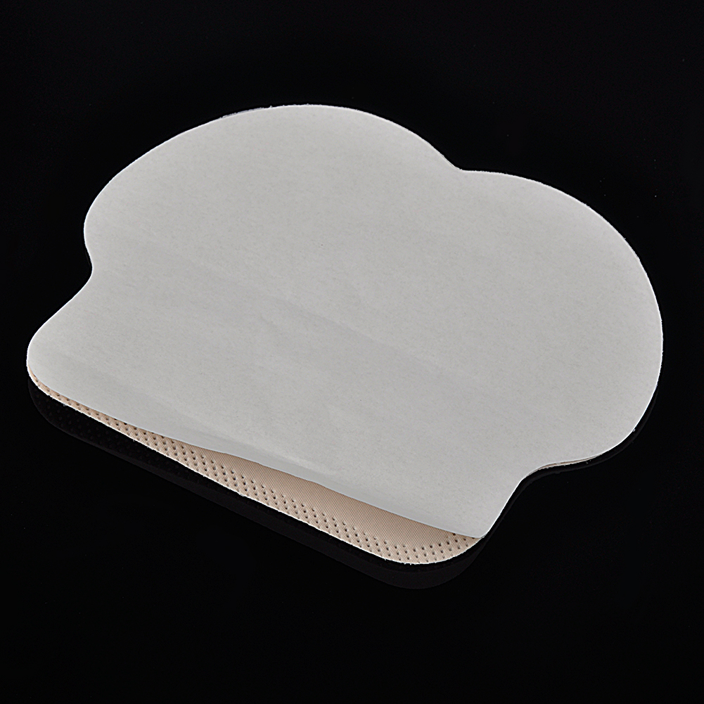 12PCS/Sets Underarm Absorbing Sweat Pads Odour Anti Perspiration