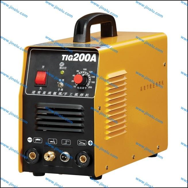 MOSFET TIG-200A steel welding machine TIG machine mosfet tig 200a steel welding machine tig machine
