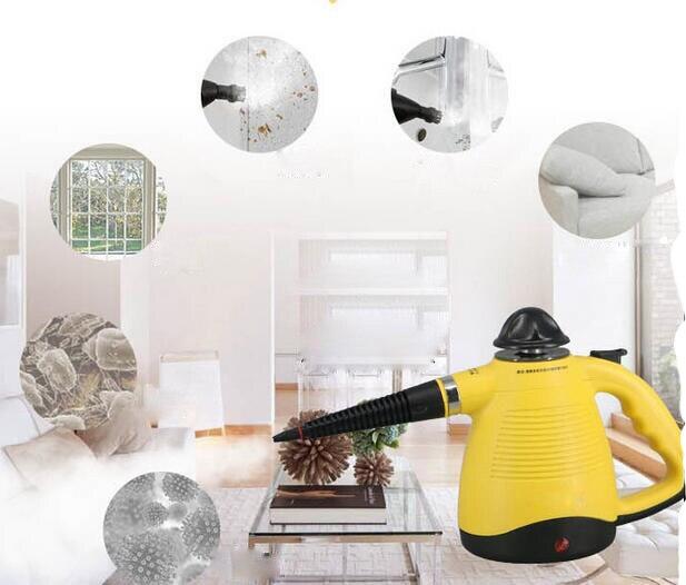 High Temperature Handheld Cleaning Machine Steam Pressure A Cleaner Liances Kitchen Hood Air Conditioner 300ml