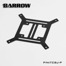 Barrow TCBJ-P 120mm/140 water cooled platen support pump tank mounting bracket