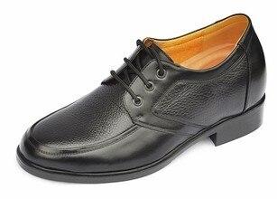 genuine leather baoji shoes