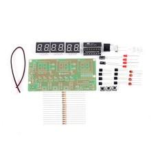 Digital Clock DIY Kit