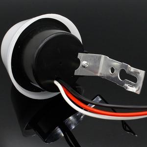 Image 3 - Otomatik otomatik kapalı fotoselli sokak ışık anahtarı DC AC 220V 50 60Hz 10A fotoselkontrol Photoswitch sensörü anahtarı
