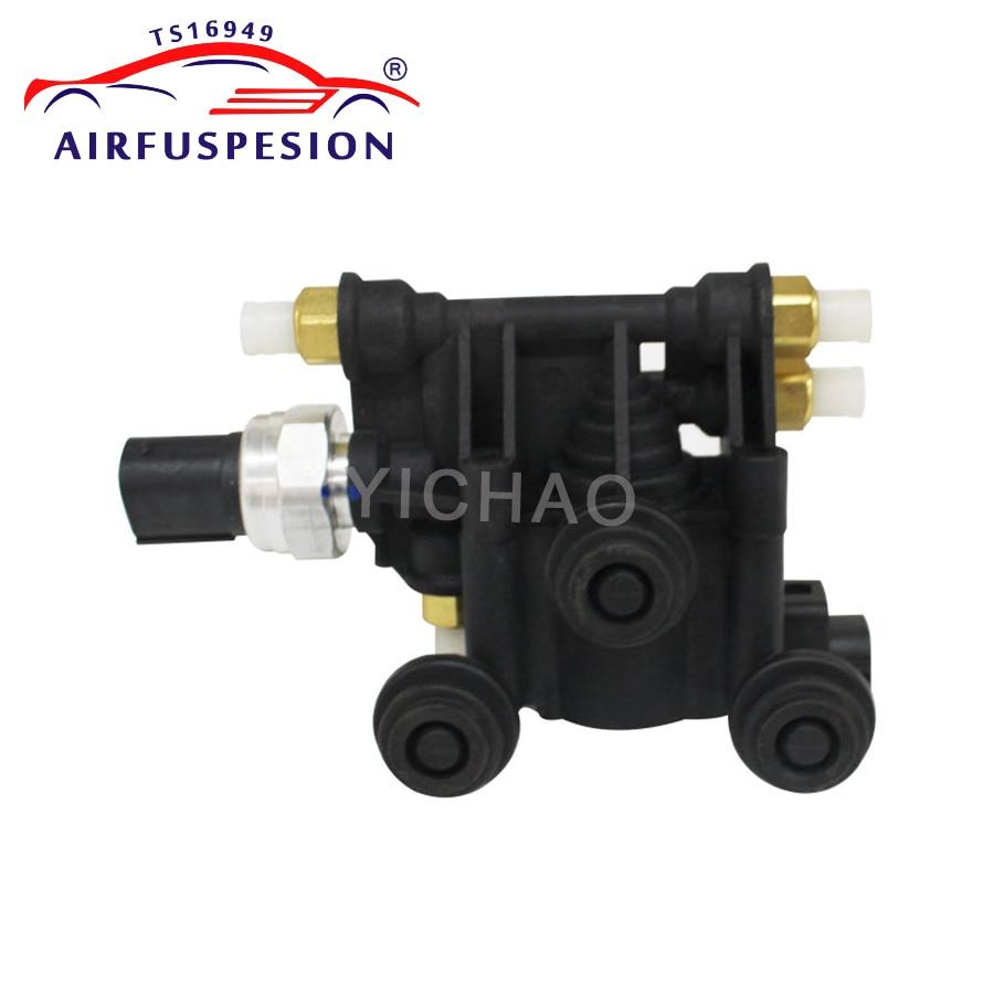 Aliexpress.com : Buy Air Suspension Compressor Pump Valve