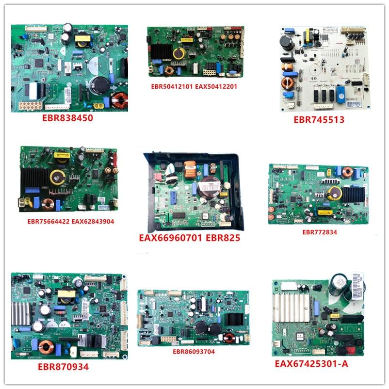 EBR838450/EAX50412201/EBR745513/EBR75664422 EAX62843904/EAX66960701/ EBR772834/EBR870934/EBR86093704/EAX67425301-A Used Work