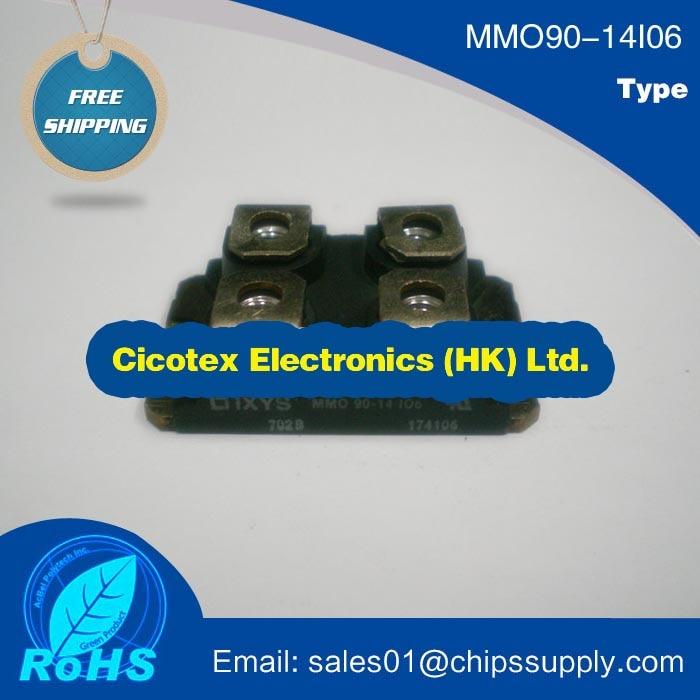 MMO90-14I06 MODULE IGBTMMO90-14I06 MODULE IGBT