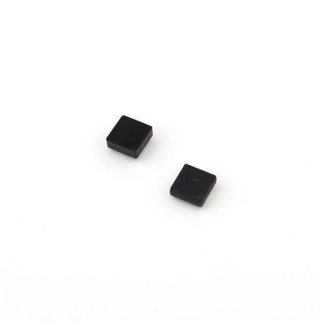 1 Pair Simple Square Round Magnetic Stud Earing For Women Men No Piercing Ear Studs Jewelry.jpg 640x640 - 1 Pair Simple Square Round Magnetic Stud Earing For Women Men No Piercing Ear Studs Jewelry No Ear Hole Small Magnet EarringE135