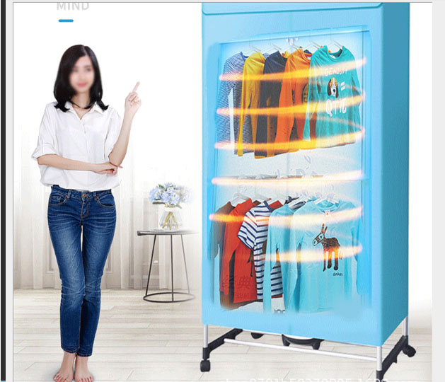 clothes Dryer family multi functional heater hotel supplies 15KG