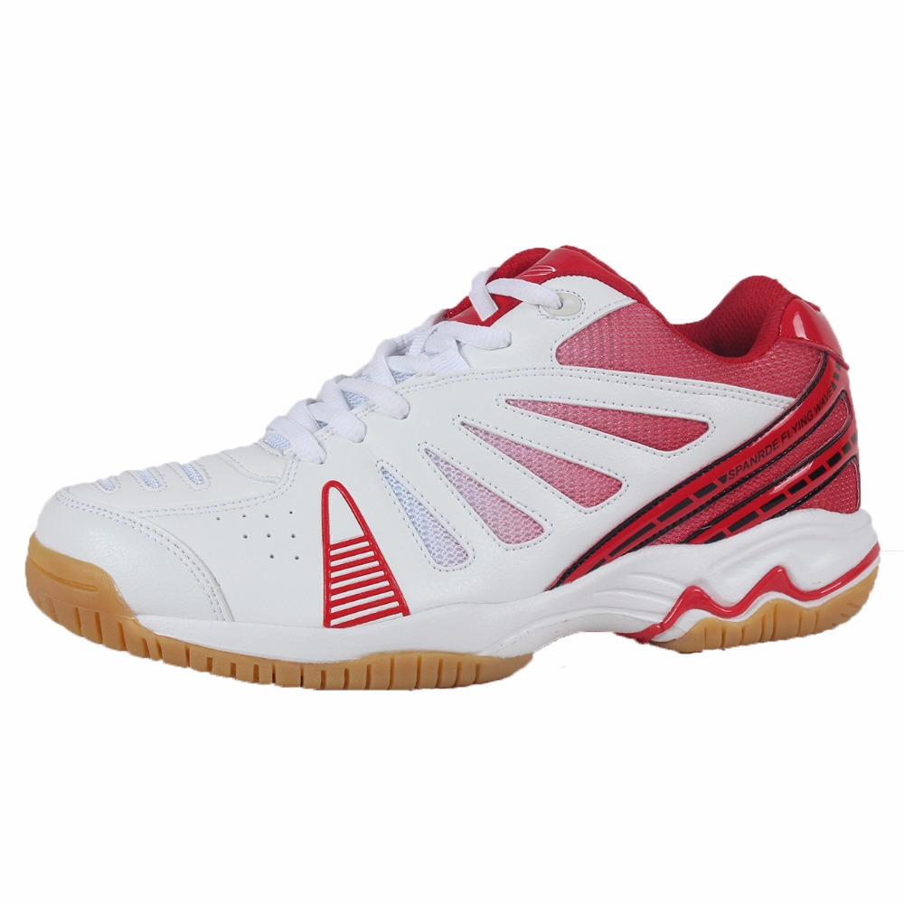 pretty nice d624a 1839e נעלי כדורעף - Professional Cushioning Volleyball Shoes Unisex Light Sports  Breathable Shoe Women Sneakers Badminton Table Tennis Shoes G364