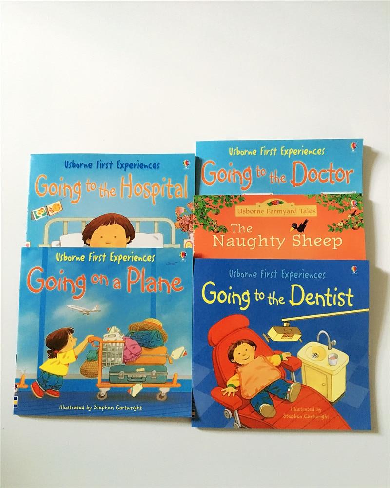 CDC's Amazing Books for Children