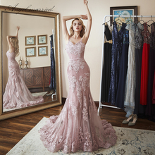 Angel married fashion evening dress