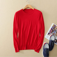 2017 New Sweaters For Men Online Shopping Pure Cashmere Man Pullovers O neck Long Sleeves Autumn/winter Mens Fashion Sweaters