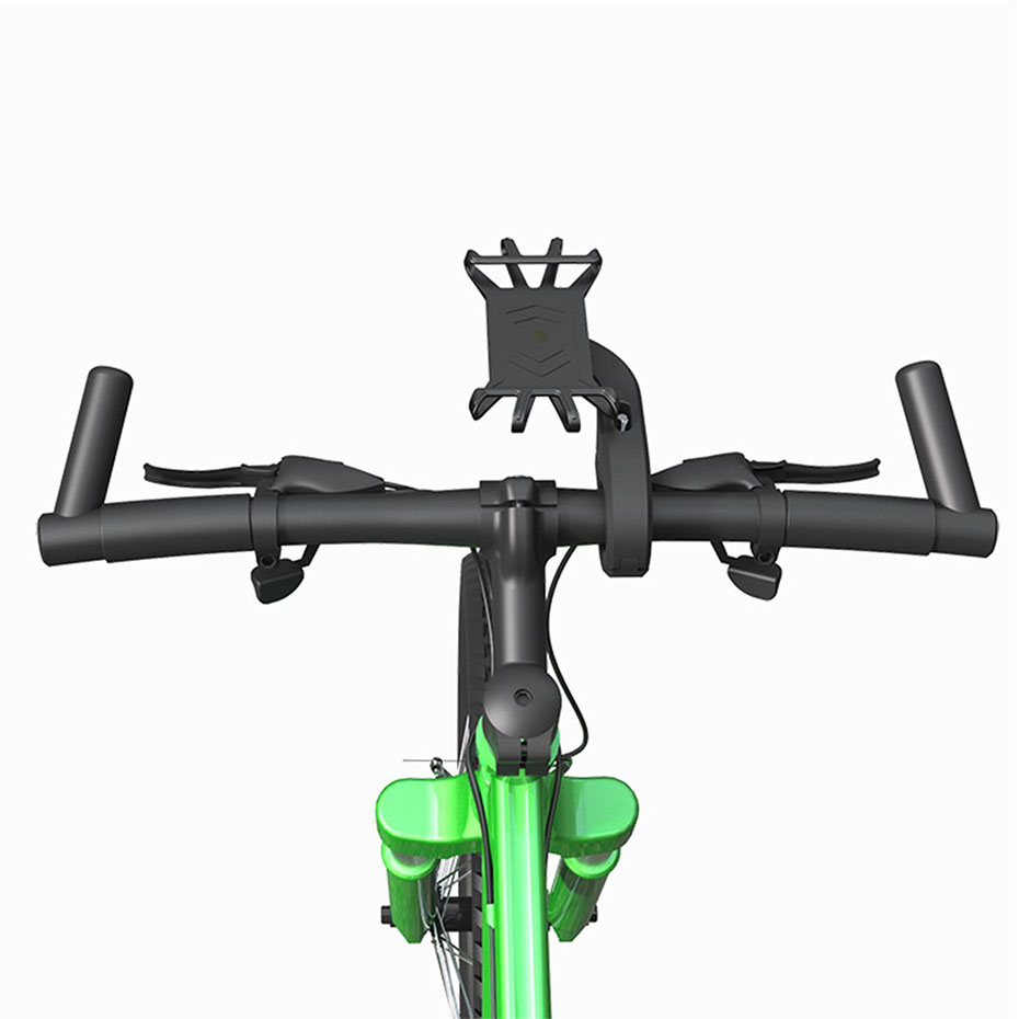 360 Degree Rotation Bicycle Phone Holder For Iphone X Iphone 8 Smartphone  Bike Handlebar Mount Bracket  Navigation Stand Holder (11)