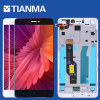 NEW 2018 5 5 LCD Screen For XIAOMI Redmi Note 4X LCD Display Touch Screen Digitizer
