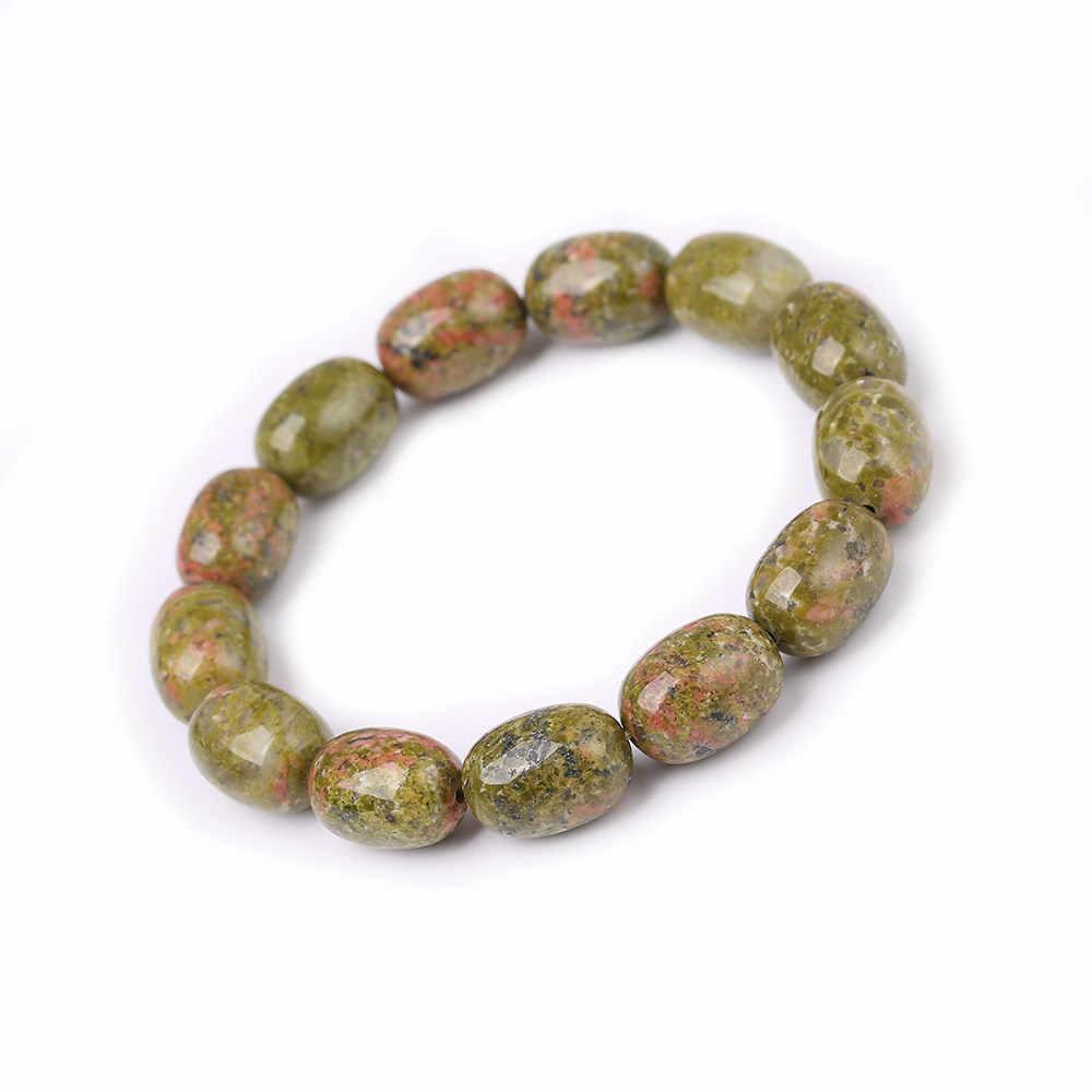 Оригинальные подвески из натурального камня, Парные браслеты и браслеты, бусины из натурального камня, пара браслетов, подарок на день Святого Валентина