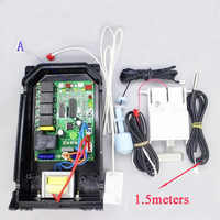 General computer plate flow type ice making machine board control board water ice machine ice machine control board accessories