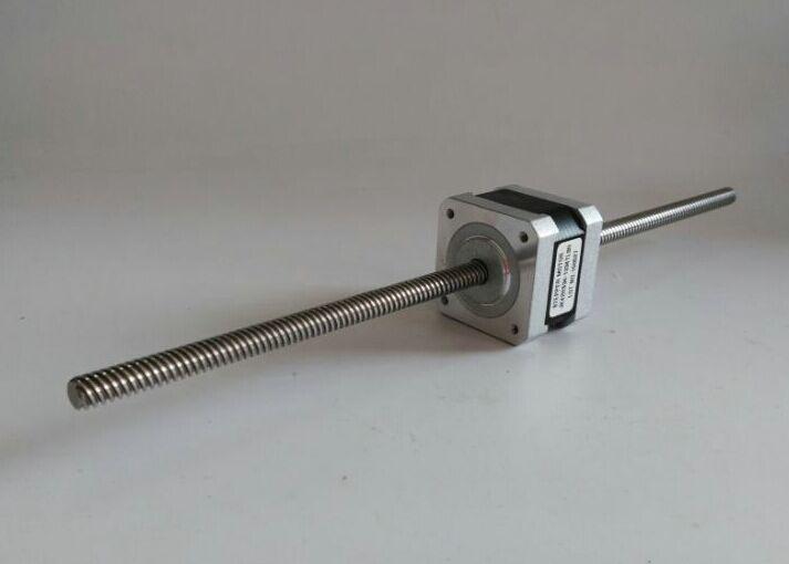 все цены на 3pcs Nema 17 stepper motor 42HS34-1334TL8H 1.8 degree with 4 wires/1.33A/2.6kg.cm (0.25NM) CNC Mill Cut Engraver /3D printer