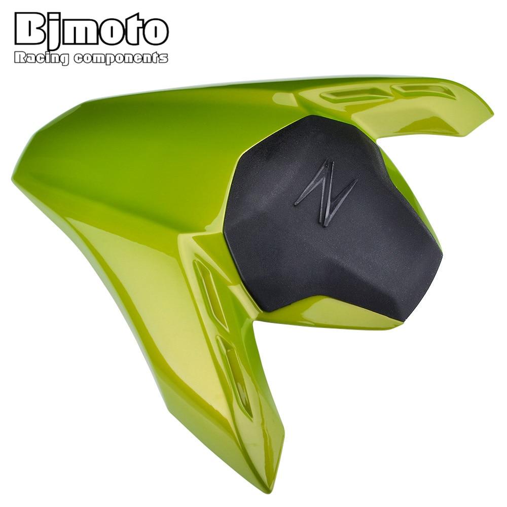 BJMOTO З 900 Новый мотоцикл ABS пластик заднего сиденья капот Крышка заднего сиденья капот для Kawasaki Z900 2017 мотоциклов