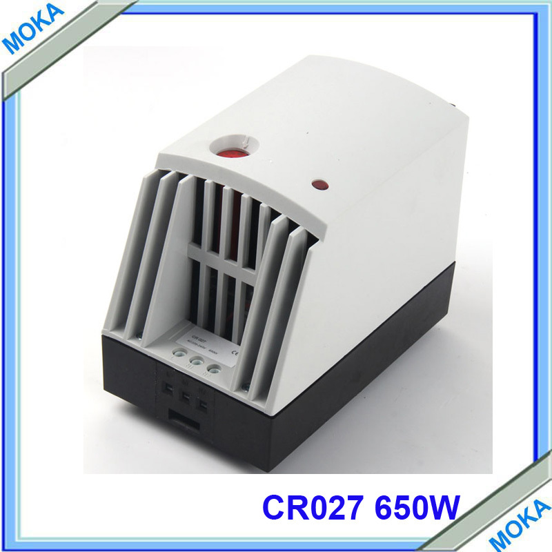 Hot sale! Cheap!! 230V 650W Electronic Fan Heater Industrial Heater CR027 High Quality