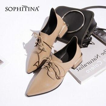 Купон Сумки и обувь в SOPHITINA Trend Store со скидкой от alideals