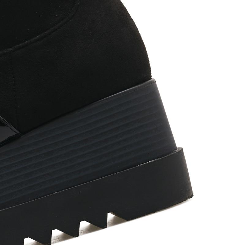 Ara Stiefel braun Textil Damen Schuhe Elegant OHULUXSJJ