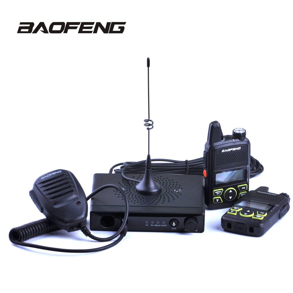 Baofeng мини автомобиль, радио мини автомобиля портативной Talike 15 W UHF 400 420 MHz 20CH с T1 мобильной радиостанции для автомобиля на открытом воздухе охо