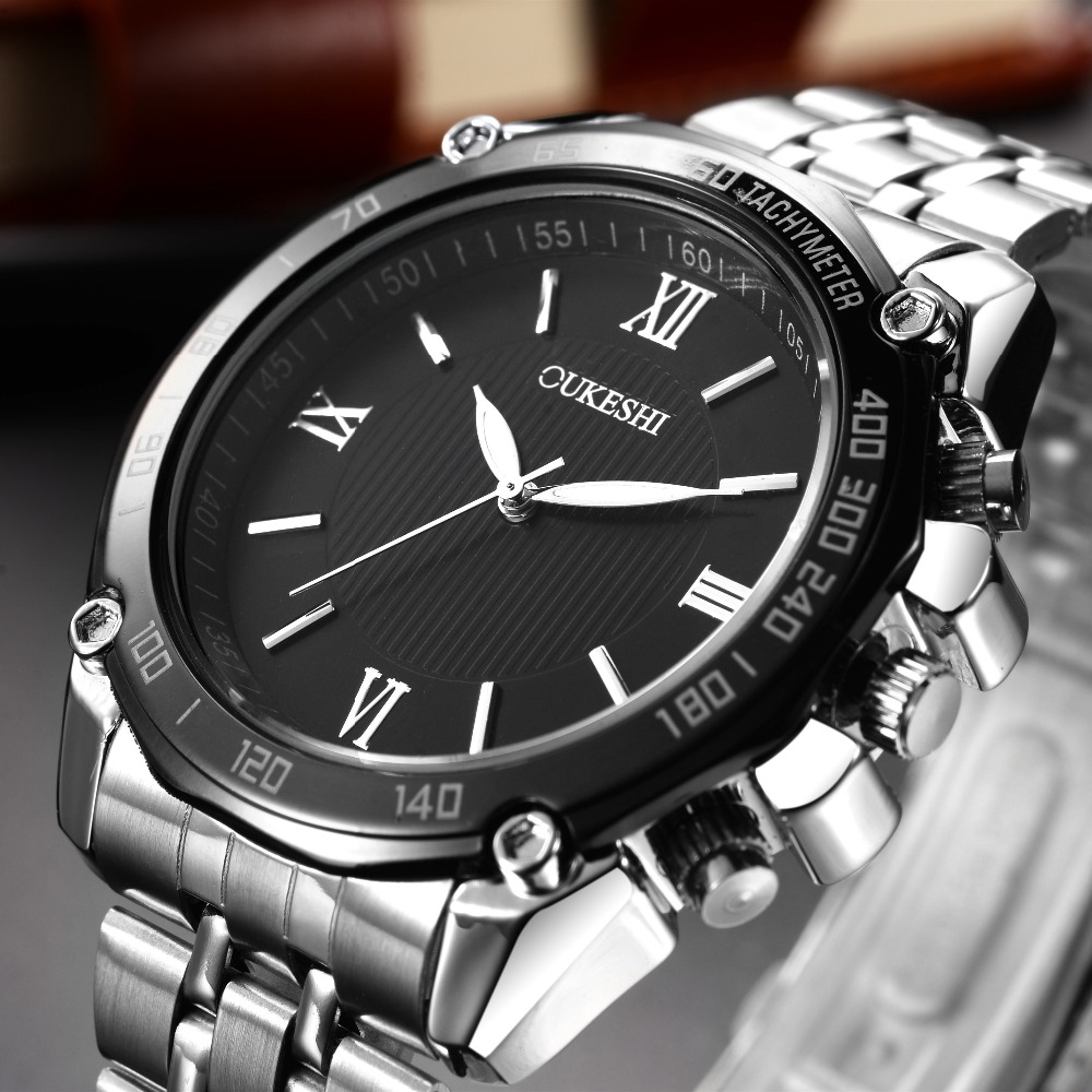 atches Men Luxury OUKESHI Brand Sport Watch Dive 30m Military Watches Multifunction Quartz Wristwatch Reloj Hombre clock male mini wireless bluetooth 4 0 stereo headset earphone headphone for iphone for samsung