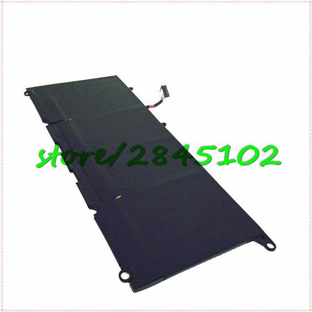 6 CELL 7,6 В 56wh ноутбука Батарея для Dell XPS 13 (9343) (9350) 90V7W 090V7W JHXPY 5K9CP JD25G