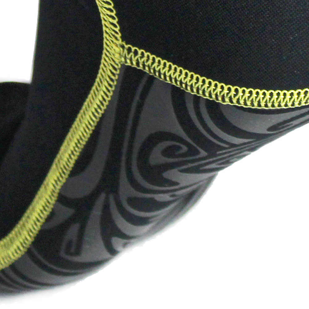 Slinx Renang Kaus Kaki Pria Gores Tahan Hangat Snorkelling Kaus Kaki 3 Mm Menyelam Baju Renang-Menyelam Kaus Kaki, Kaus Kaki Neoprene