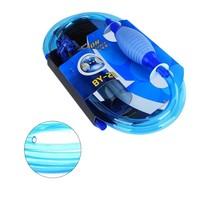Aquarium Gravel Cleaner Siphon Fish Tank Washing Sand Changing Water Tools Semi Automatic Filter Aquario Vacuum