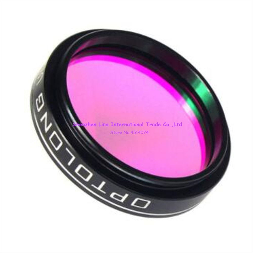 Optolong Yulong UHC filtre ville étoile lumière Pollution filtre tir visuel OP-UHC