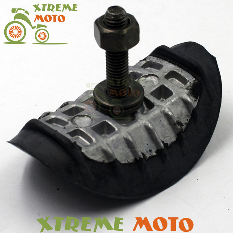 1.85 MX Rim Lock Tyre Security Bolt For CRF CR XR YZF WRF WR YZ KTM KLX KX RMZ RM RMX Motocross Motorcycle Enduro Dirt Bike