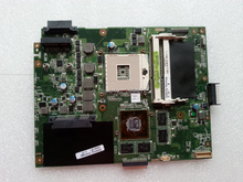 For ASUS K52JV LAPTOP MOTHERBOARD SYSTEMBOARD Fully tested all functions Work Good
