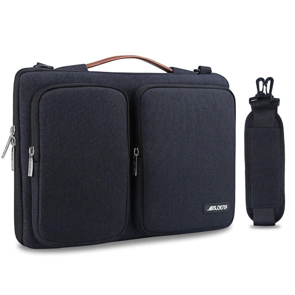 Aliexpress.com : Buy Mosiso Multi use Black bag for Macbook Air 13 Mac Pro 13 Alienware Acer