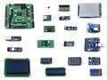 Waveshare EP4CE10 EP4CE10F17C8N ALTERA Cyclone IV Openep4ce10-с FPGA Развития Борту + 19 Дополнительные Модули Наборы = Пакет B