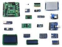 EP4CE10 EP4CE10F17C8N ALTERA Cyclone IV FPGA Development Board 18 Accessory Modules Kits OpenEP4CE10 C Package B