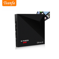 Android TV Box 1GB RAM 8GB ROM 4K Resolution 3D Movie Support Android Wifi Tv Smart