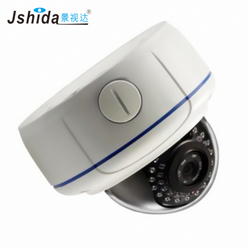 3MP IP camera Waterproof IR Night Vision CCTV camera HI3516A professional Dome Security camera 4/6/8mm lens noise reduction