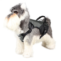 Nylon Mesh Vest Harness for Dogs Puppy Collar Cat Pet Dog Chest Strap Leash Adjustable Soft Breathable Dog Harness